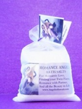 Archangel Raziel Salt