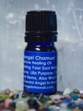 Archangel Chamuel Healing Essential Oil