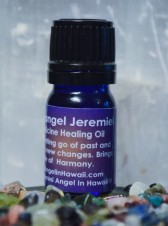 Archangel Jeremiel Medicinal Healing Essential Oil