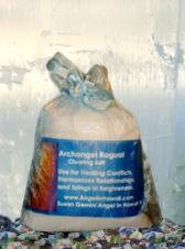 Archangel Ragual Salt