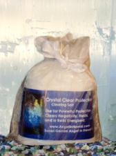 Crystal Clear Protection Salt