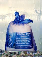 Crystal Energy Salt