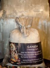 Ganesh Clearing and Bath Salt
