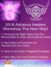 The New Way For Healers
